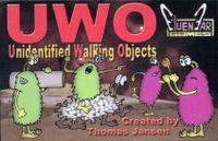 Board Game: UWO