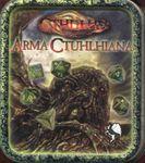 RPG Item: Cthulhu: Arma Ctuhlhiana - Dice Set