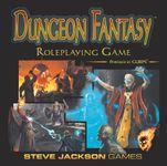 RPG Item: Dungeon Fantasy Roleplaying Game