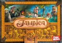 Board Game: Jamaica