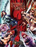 RPG Item: Shards of the Exalted Dream