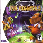 Video Game: Fur Fighters