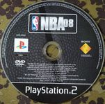 Video Game: NBA 08: Featuring the Life Vol. 3