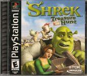 Video Game: Shrek Treasure Hunt