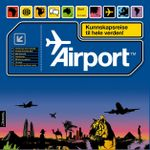 Board Game: Airport