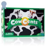 Board Game: Cow Cents