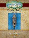 RPG Item: Pirate Set 2: Pirate Ship