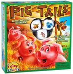 Board Game: Pig Tails