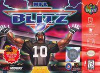 Video Game: NFL Blitz (1997)