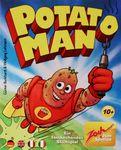 Board Game: Potato Man