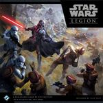 Board Game: Star Wars: Legion