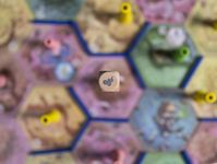 Board Game: Takenoko