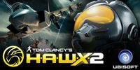 Video Game: Tom Clancy's H.A.W.X. 2