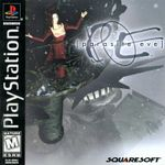 Video Game: Parasite Eve