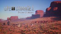 Video Game: Life is Strange 2 – Episode 5: Wolves