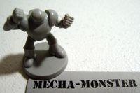 Board Game: Monsters Menace America