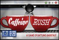 Board Game: Caffeine Rush