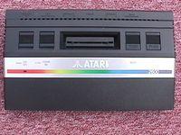 Video Game Hardware: Atari 2600 Jr.