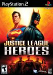 Video Game: Justice League Heroes