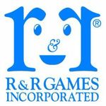 Board Game Publisher: R&R Games