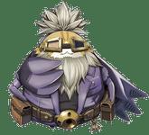 Character: Professor Soosoo