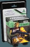 Board Game: Star Wars: Imperial Assault – Bossk Villain Pack