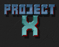 Video Game: Project-X