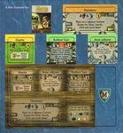 Board Game: Caverna: Mini Expansion