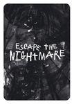 Board Game: Escape the Nightmare