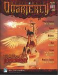 Issue: White Wolf Quarterly (Volume 2.1 – Winter 2004) / Sword & Sorcery Insider (Volume 2.1 – Winter 2004)