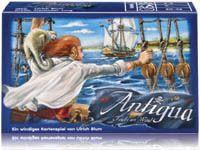 Board Game: Antigua