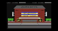 Video Game: Mr. Mephisto