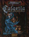 RPG Item: Calastia: Throne of the Black Dragon