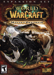 Video Game: World of Warcraft: Mists of Pandaria