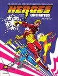 RPG Item: Heroes Unlimited Revised
