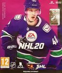Video Game: NHL 20