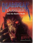 RPG Item: Deadspeak Dossier