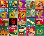 Board Game: Stratiotika