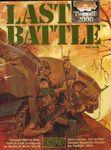 Board Game: Last Battle: Twilight – 2000