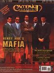 Issue: Campaign Magazine (Issue 7 - Feb/Mar 2003)