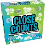 Board Game: Close Counts