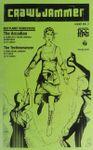 Issue: Crawljammer (Issue 2 - Apr 2014)
