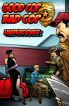 Board Game: Good Cop Bad Cop: Undercover