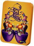 Board Game: Tea Time