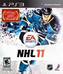 Video Game: NHL 11