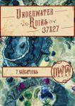 RPG Item: Underwater Ruins 37X27