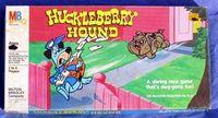 Board Game: Huckleberry Hound