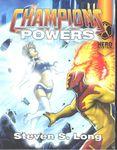 RPG Item: Champions Powers