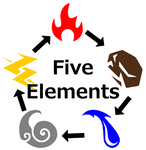 Board Game: Five Elements