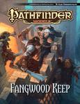 RPG Item: Fangwood Keep